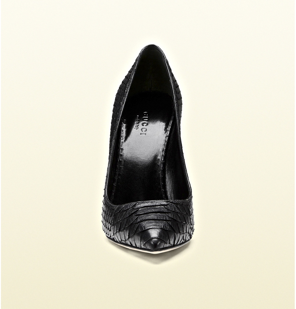 Picture of ТУФЛИ GUCCI