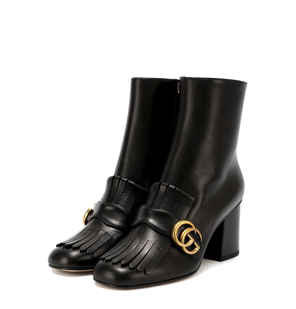 Picture of САПОГИ GUCCI