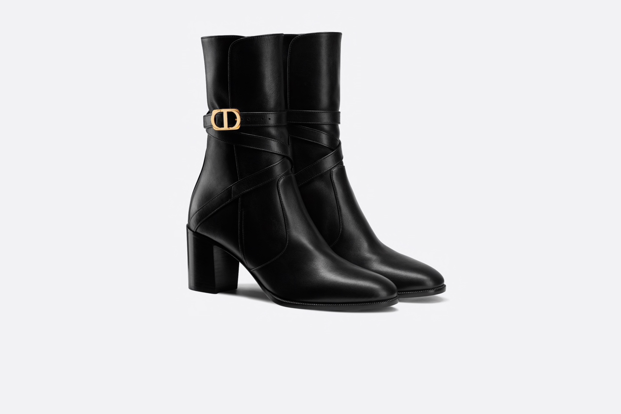 Picture of САПОГИ DIOR