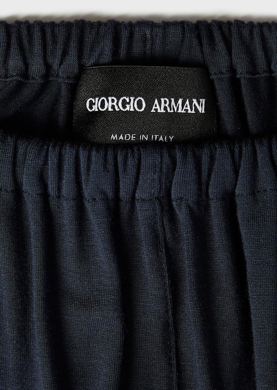 Picture of ПИЖАМА GIORGIO ARMANI